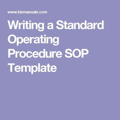 Sop and resume writing